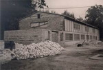 Schulturnhalle Grundschule Hosena